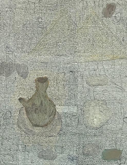 , 'Kendi dan Pegunungan,' 2016, Art Porters