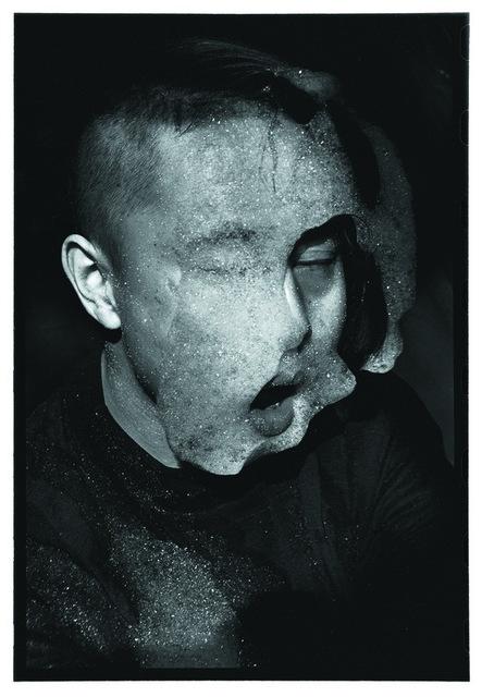 , 'East Village Beijing,1994 No. 81,' 1994, Three Shadows +3 Gallery