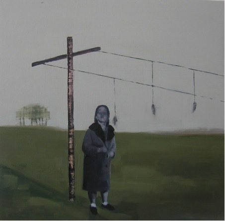 , 'Hymnologist,' 2013, Andipa Gallery