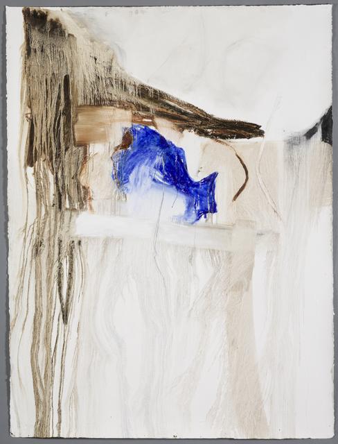 , 'Joan B,' 2016, Jonathan Ferrara Gallery