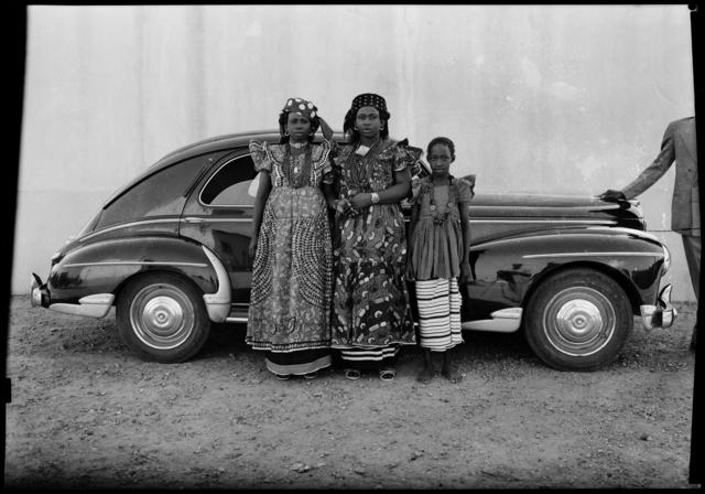 , 'Sans titre,' 1954-1960, Galerie Nathalie Obadia