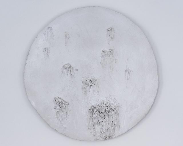, 'The Crowds,' 2016, Hans Alf Gallery