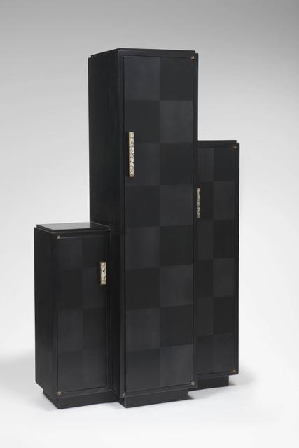 , 'Bookshelf,' ca. 1926, Galerie Marcilhac