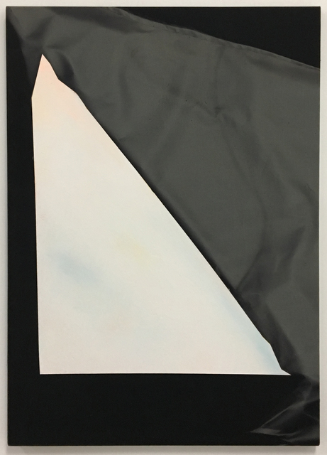 , 'Winter-Summer 2014 (6 month exposure) Oakland California,' 2014, V1 Gallery