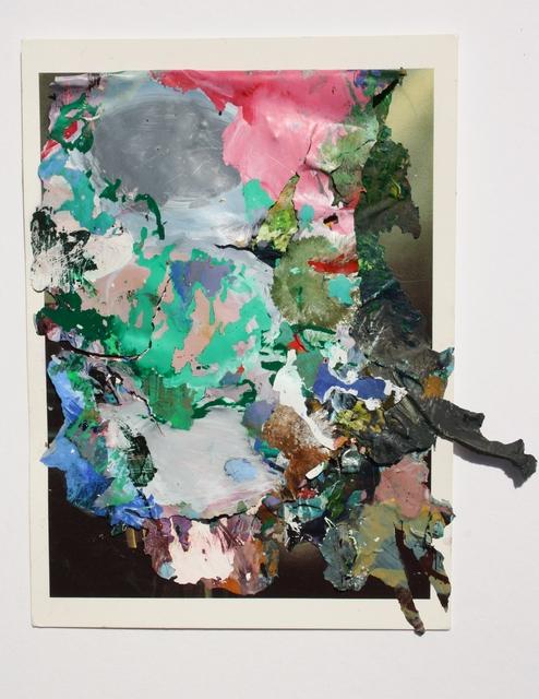Hannah Williamson, 'MM Dreaming', 2013, Cynthia Corbett Gallery