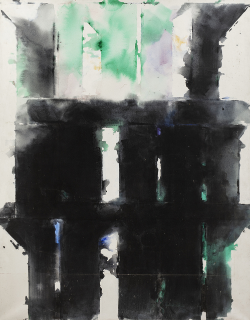 Paul Kallos, 'Composition', 1988, Millon