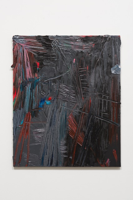 , 'e.f.w.(c.f.) 3/17.,' 2017, Jessica Silverman Gallery