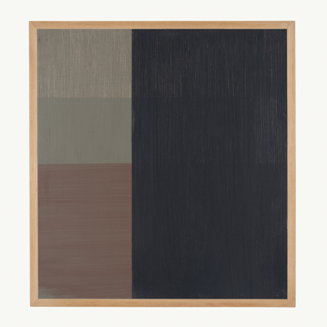 , 'Haus Wittgenstein, Kundmanngasse 19, 9,' 2015, Charles Nodrum Gallery