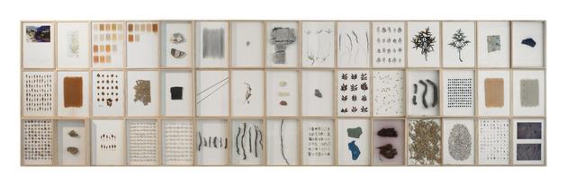 , 'journal essaouira, journal essaouira entre essauoria et ait amira – el khemis –  avec excursions à immouzzer des ida outanane et tifnite et un séjour à Agadir,' 2012, Cortesi Gallery