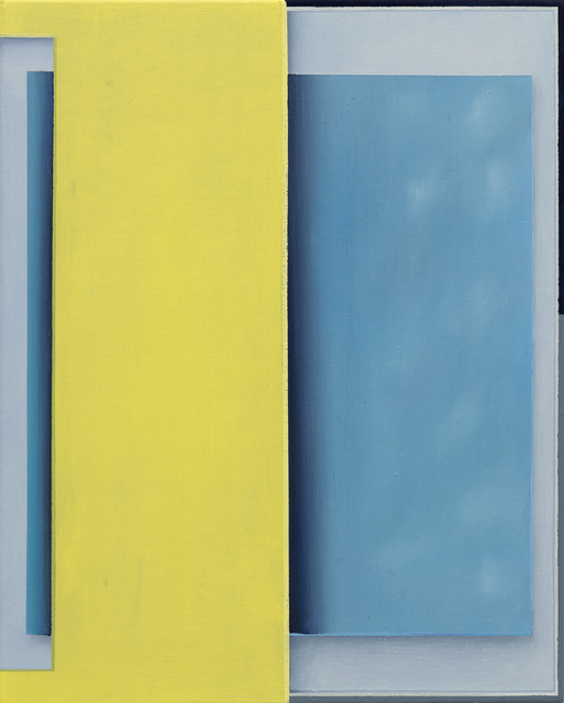 , 'ATC 7,' 2018, PIFO Gallery
