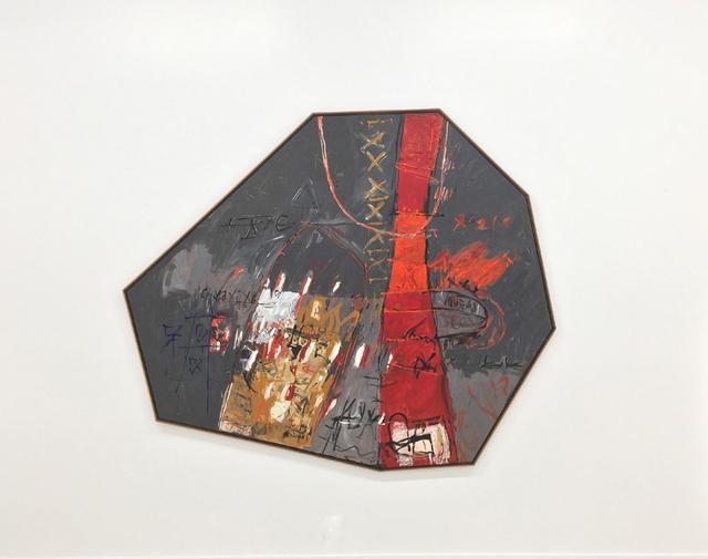 , 'Palette,' , Winchester Galleries