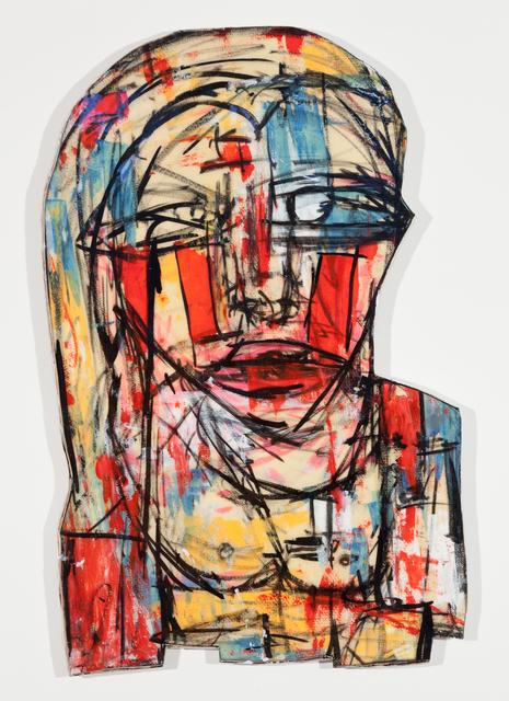 , 'Zoom,' 2017, Ki Smith Gallery
