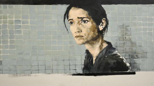 Gabriel Schmitz, 'Un-rest', 2016, GALLERI RAMFJORD