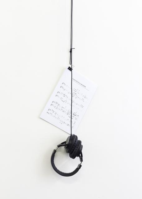 , 'L'Enfant et la Machine,' 2015, Galerie Laurence Bernard