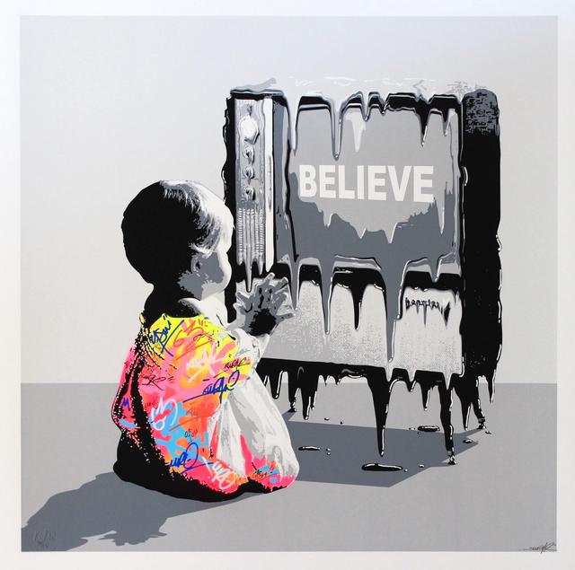 Kurar, 'Believe', 2016, GCA Gallery