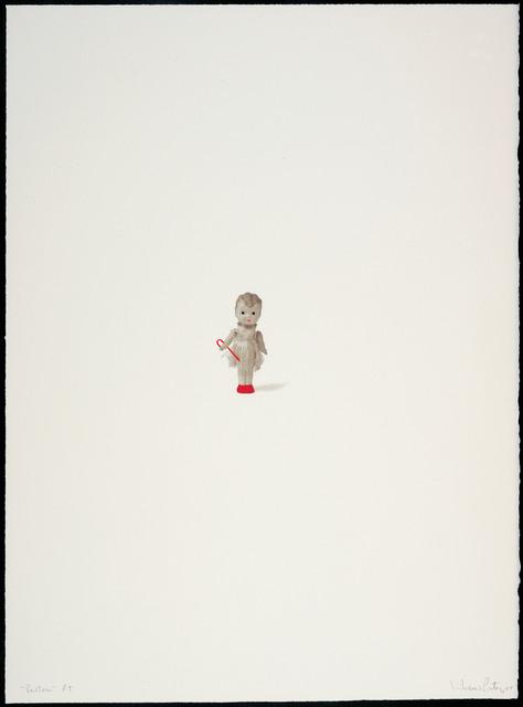 , 'Pastora,' 2005, Polígrafa Obra Gráfica