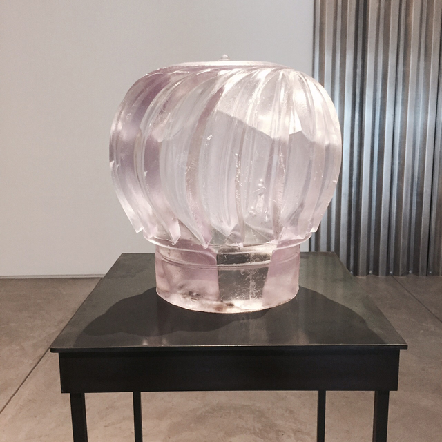 , 'Atmospheric V,' 2015, Inman Gallery