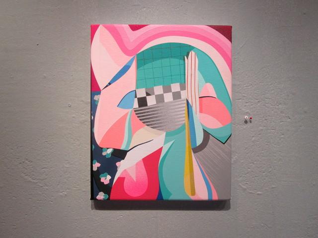 , 'Erotica #3,' 2014, Cardoza Fine Art