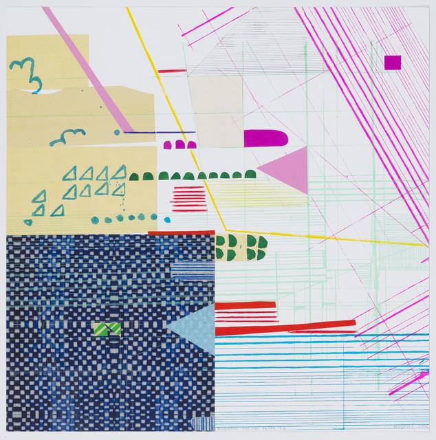 Maja Maljević, 'Document for the People 38', 2018, David Krut Projects