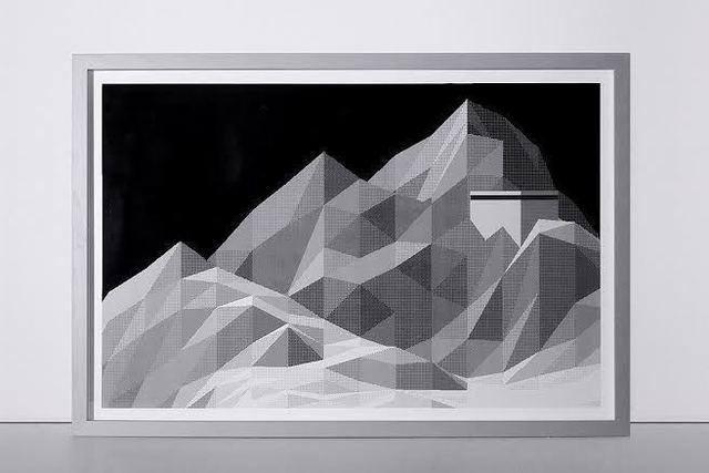 , 'Homeland 3,' 2013, Wil Aballe Art Projects | WAAP