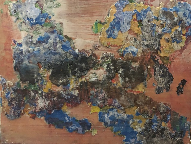 , 'Ocultar los vacíos ,' 2018, Sala Parés