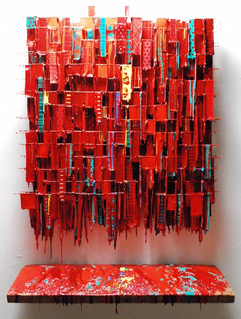 , 'Peking Duck,' 2016, K + Y Gallery