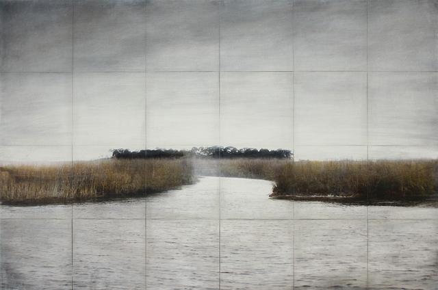 , 'Inlet,' 2016, Callan Contemporary