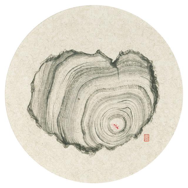 , 'Hermit in Memory 舊記憶中寄居,' 2015, Alisan Fine Arts