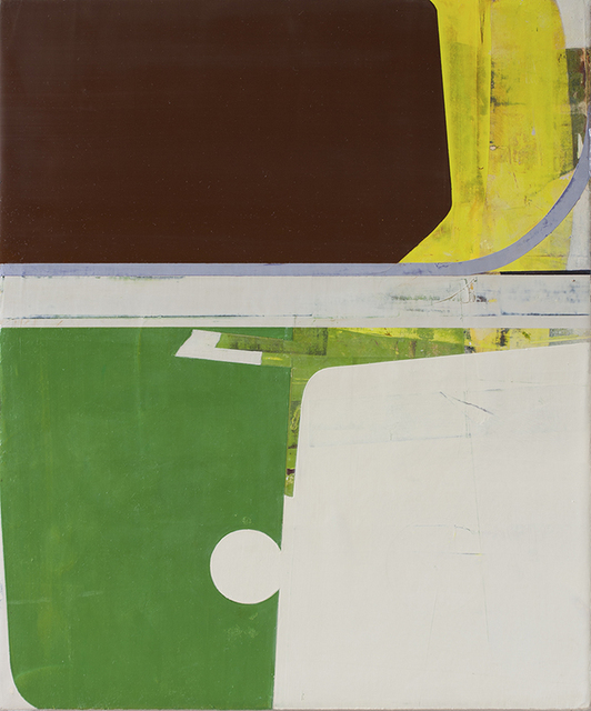 Suzanne Laura Kammin, 'The Way to Colchis', 2014, Kathryn Markel Fine Arts