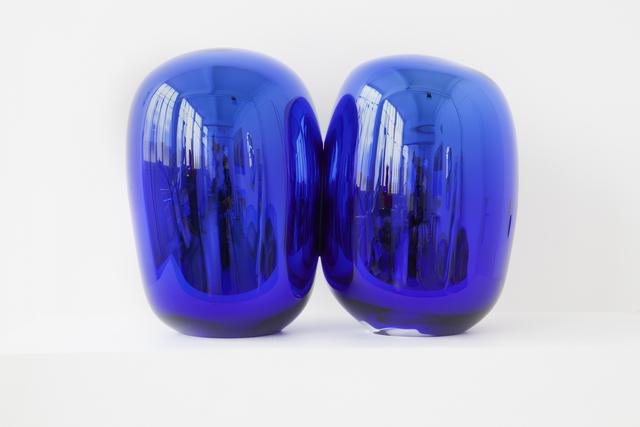 , 'Genesis Blue ,' 2016, Setareh Gallery