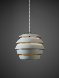 Mehiläispesä (Beehive) ceiling light, model no. A 331