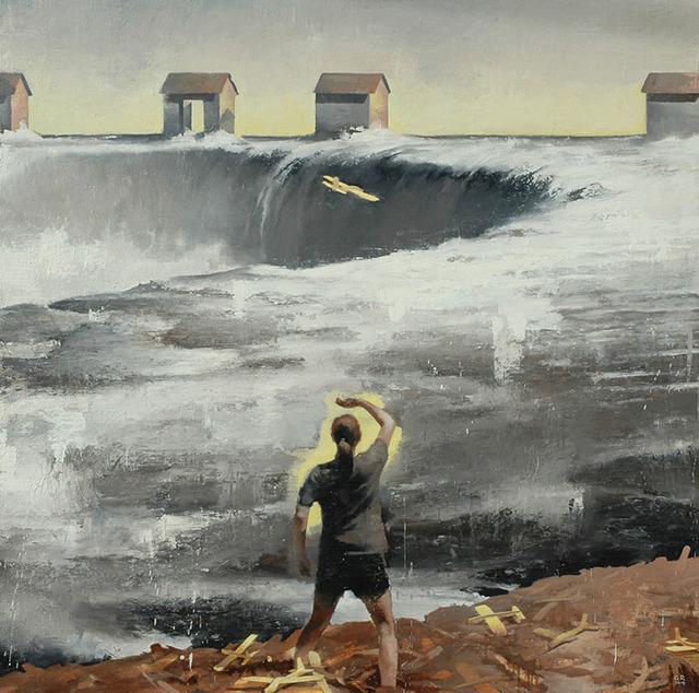 Gary Ruddell, 'Some Days', 2014, Dolby Chadwick Gallery