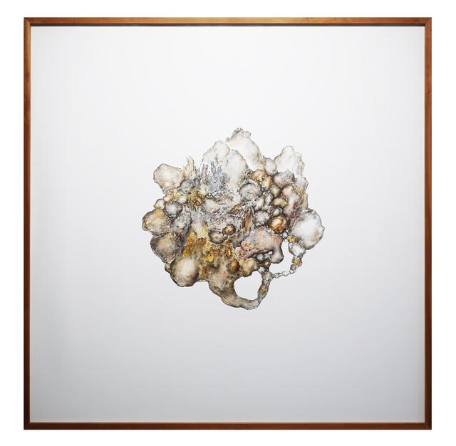 , 'Icon II,' 2018, Engelage & Lieder