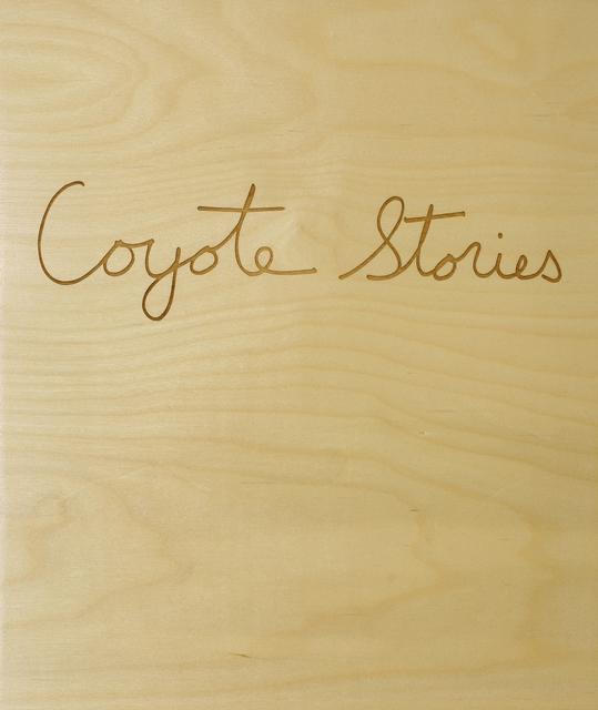 , 'Coyote Stories,' 2005, Galerie Krinzinger