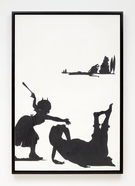 , 'Untitled,' 1995, Sikkema Jenkins & Co.