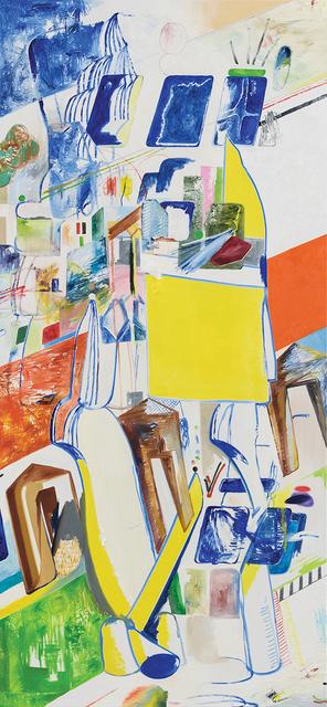 , 'OK AI,' 2016, PKM Gallery