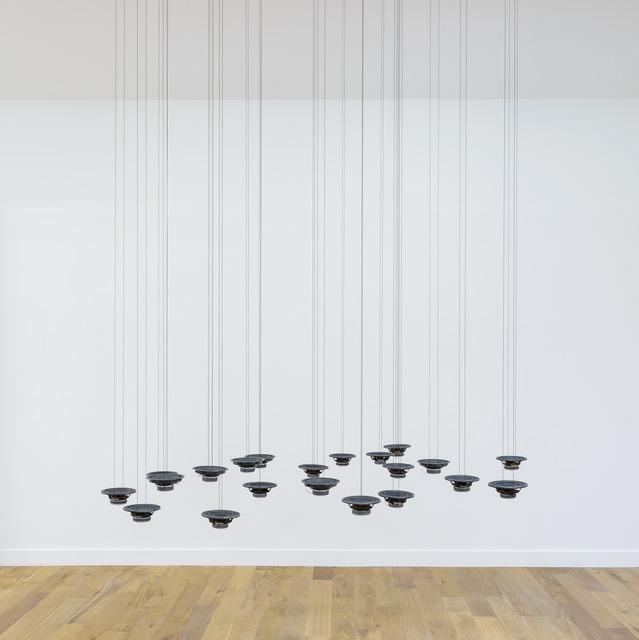 , 'Cloud,' 2007, Galerie Thomas Bernard