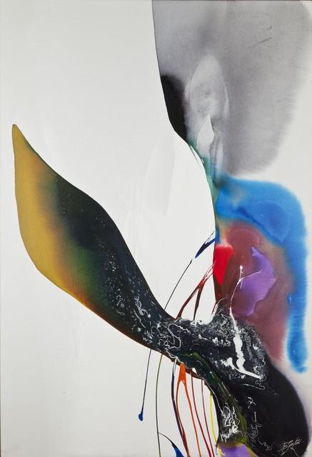, 'Phenomena Mephisto Stance,' 1969, Open Art