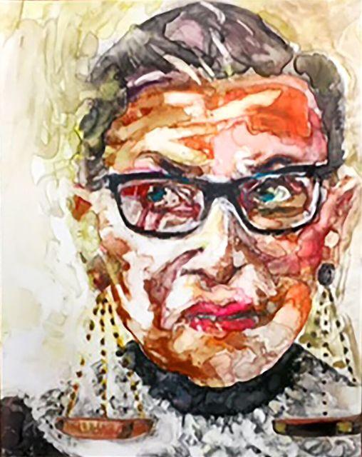 Patty Rooney, 'RGB Study (RIPE Series)', 2017, Ro2 Art