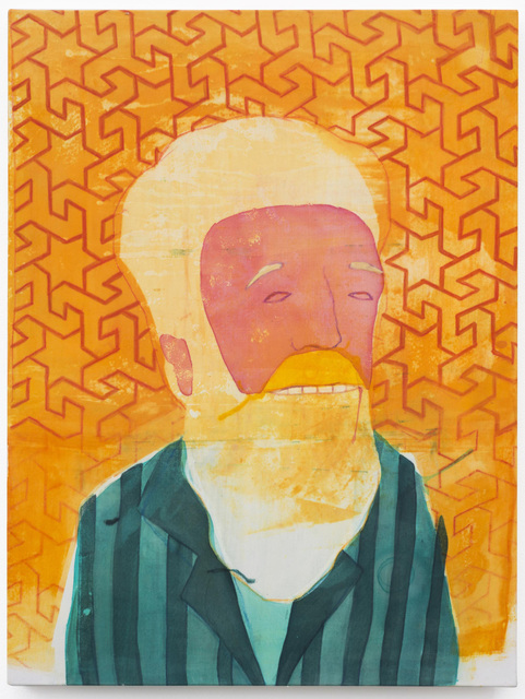 , 'Mash Hasan,' 2016, Western Exhibitions