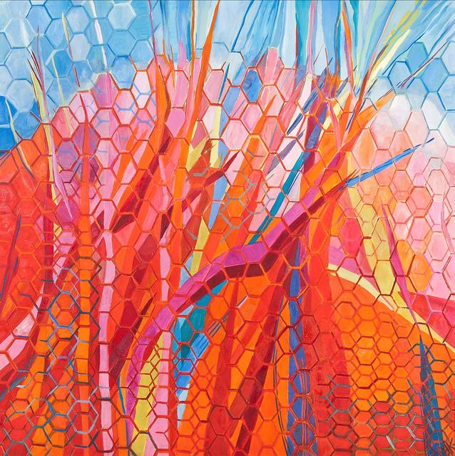, 'Genesis IV,' 2010, Walter Wickiser Gallery