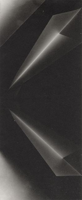 , 'Untitled (Prism),' ca. 1960s -1970s, Robert Koch Gallery
