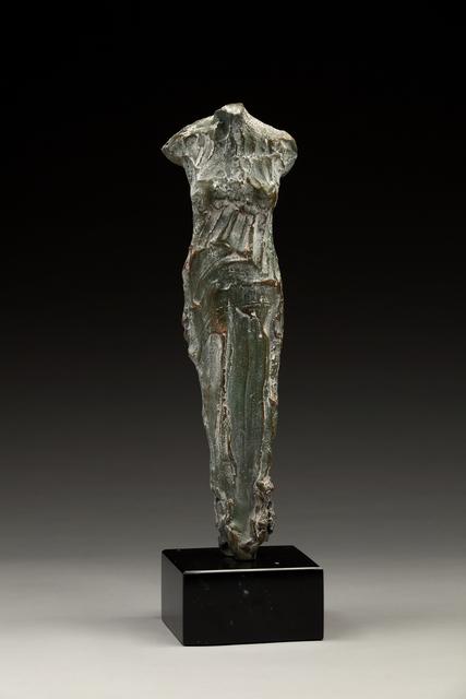 , 'Torso Mystic,' 2013, Ellsworth Gallery