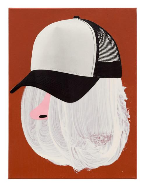 , 'Bart Colman,' 2015, Galerie Kleindienst