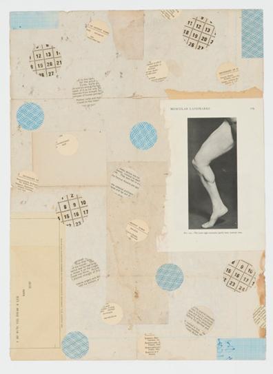 , 'Break,' 2014, Turner Carroll Gallery