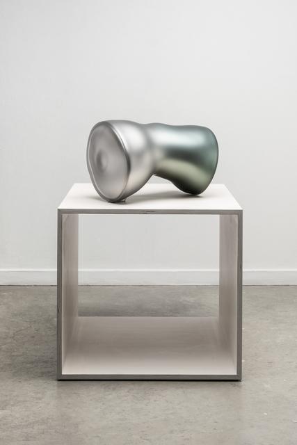 , 'GROUND ,' 2018, Heller Gallery