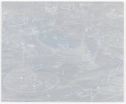 , 'Periphery View XII,' 2007, Galerie Peter Kilchmann