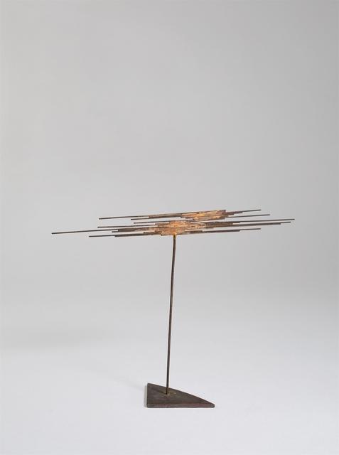 , 'Flächenbahn,' 1957, Galerie Utermann
