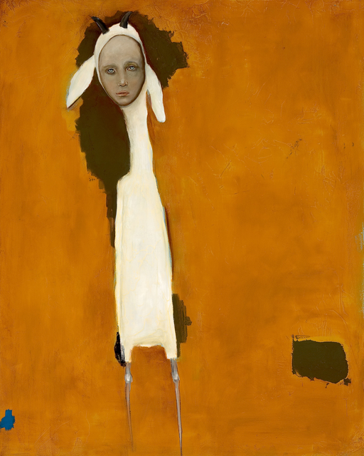 Michele Mikesell, 'Shawn', 2015, DECORAZONgallery