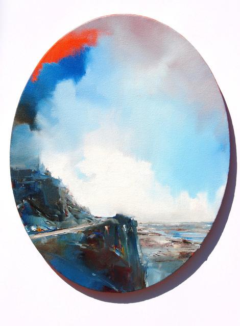 , 'Island of Terror ,' 2010, Peter Robertson Gallery
